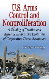 U.S. Arms Control and Nonproliferation