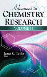 Advances in Chemistry Research |  |