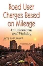 Road User Charges Based on Mileage