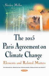 The 2015 Paris Agreement on Climate Change | Shirley Miller |