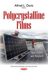 Polycrystalline Films