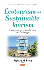 Ecotourism and Sustainable Tourism