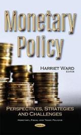 Monetary Policy | auteur onbekend |