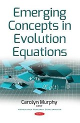Emerging Concepts in Evolution Equations |  |