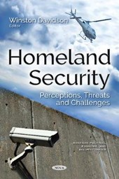 Homeland Security | Winston Davidson |
