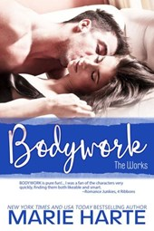 Bodywork (The Works, #1)