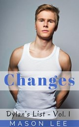 Changes (Dylan's List - Vol. 1) | Mason Lee |