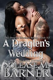 A Draglen's Wedding BK 5.5 (The Draglen Brothers)