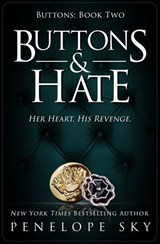 Buttons & Hate | Penelope Sky |