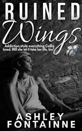 Ruined Wings | Ashley Fontainne |