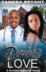 The Doctor's Love | Tamera Bryant |