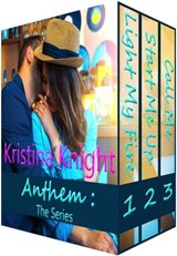 Anthem Trilogy: The Complete Anthem Rockstar Series (The Anthem Series) | Kristina Knight |