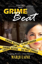 Grime Beat (Grime Fighter Mystery Series, #1)
