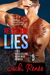 Necessary Lies (Men of Phantom, #1)