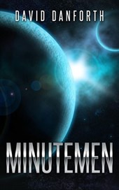 Minutemen (The Guardians of Time, #1)