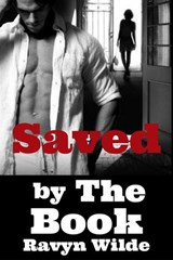 Saved by The Book | Ravyn Wilde |