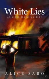 White Lies (Asher Blaine Mysteries, #1)