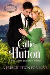 A Prescription for Love (Oklahoma Lovers, #2) | Callie Hutton |