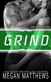 Grind (The Boys of RDA, #3)