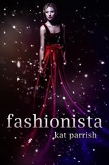 Fashionista (A Tale of Modern Magic, #1) | Katherine Tomlinson |