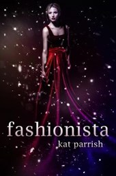 Fashionista (A Tale of Modern Magic, #1)