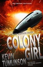 Colony Girl (Citadel)