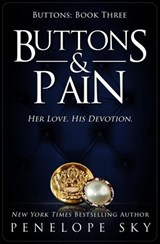 Buttons & Pain | Penelope Sky |