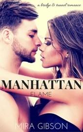 Manhattan Flame (A Bridge & Tunnel Romance, #2)