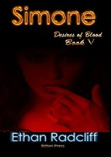 Simone (Desires of Blood, #5) | Ethan Radcliff |