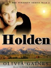 Holden (Serenity Series, #2)