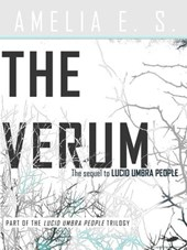 The Verum (Lucid Umbra People, #2)
