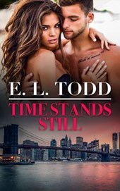 Time Stands Still (Forever and Ever #51)