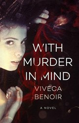 With Murder in Mind (The Matt Saga) | Viveca Benoir |