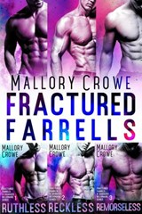 Fractured Farrells Box Set | Mallory Crowe |