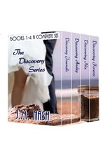 Discovery Series Bundle | Jm Nash |
