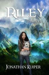 Riley (Luza, #2)