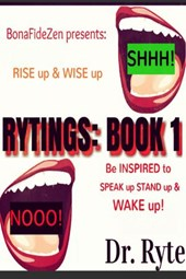 RYTINGS: BOOK 1 | Dr. Ryte |