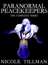 THE PARANORMAL PEACEKEEPERS: Complete Box Set