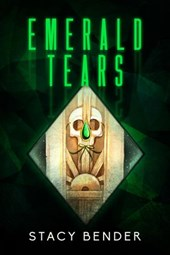 Emerald Tears (Sav'ine, #1)
