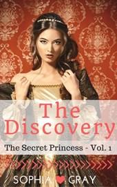 The Discovery (The Secret Princess - Vol. 1)
