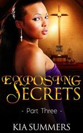 Exposing Secrets 3 (The Lucas Family Scandal, #3)