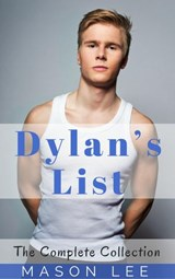 Dylan's List (The Complete Collection) | Mason Lee |
