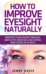 How to Improve Your Eyesight Naturally | Simon Cai |