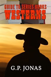 Guide to Series Books: Westerns | G.P. Jonas |