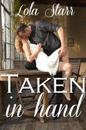 Taken in Hand: A Domestic Discipline and Spanking Anthology