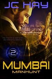 Mumbai Manhunt (Corporate Services, #2)
