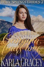 Mail Order Bride - Georgina Finds Love (Ruby Springs Brides, #2)