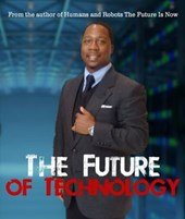 The Future of Technology | Dr. Jeff Shuford |