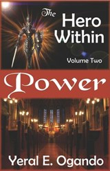 Power (The Hero Within, #2) | Yeral E. Ogando |