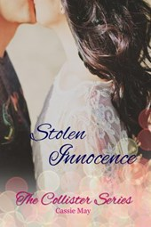 Stolen Innocence (The Collister Series, #2) | Cassie May |
